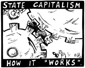State-Capitalism