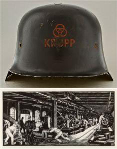 KRUPP fasism capitalism