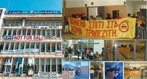 ERT STOP BANKERS