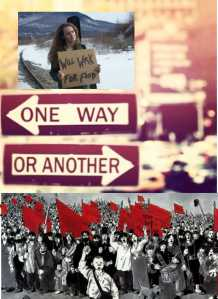 ONE WAY OR ANOTHER2