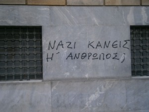 nazi i anthropos