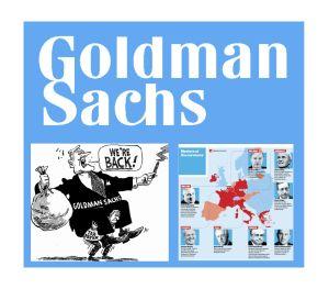 goldman sacs