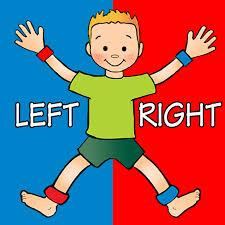 LEFT RIGHT